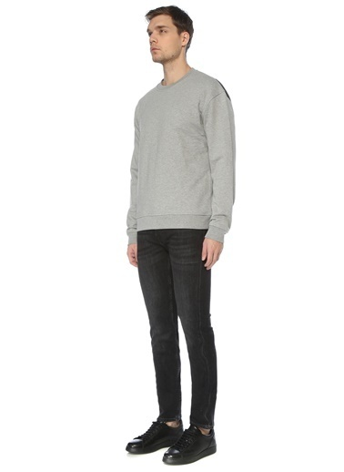 7 For All Mankind Jean Pantolon Antrasit